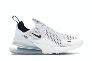 Nike Women's Air Max 270 Shoes Sneakers White AH6789-100 (MULTIPLE SIZES)