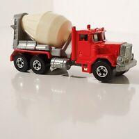 A.s.s nuevo GreenLight 1//64 mack Granite concrete mezclador 2019 SD trucks series 9