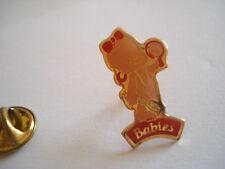 PINS BABIES BEBE VINTAGE PIN'S wxc 23