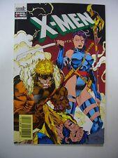SEMIC MARVEL COMICS X-MEN N° 4 1993 TRES BON ETAT
