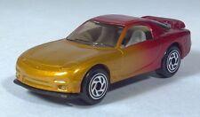 "Matchbox 1993 Mazda RX 7  3"" 1:58 Red Gold Scale Model G3 1991 1992 1994 1995"