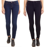Jones New York Essex Skinny Mid-Rise Jeans