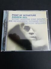 Andrew Hill - Point of Departure (1999)CD in Excellent condition