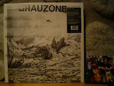 "GRAUZONE Raum 12""/1990 Switzerland/Minimal Synth/New Wave/Electro/Eisbær/Eisbar"