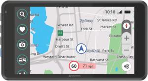 "NEW Navman 4905201 Micam 5"" GPS"