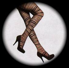 Capi d'abbigliamento erotico in nylon nero