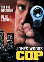 Cop [New DVD]