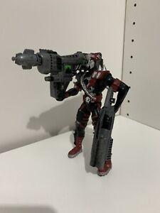 Commando Spawn McFarlane Toys 1995 Action Figure