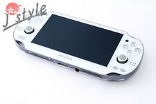 [EXC] Sony PS Vita PCH-1100 White Handheld Console 3G/Wi-Fi #G9