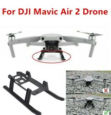 Drone Heightened Tripod Landing Gear Protecter for DJI Mavic Air 2 Accessories