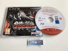 Tekken Tag Tournament 2 - Promo - Sony PlayStation PS3 - PAL EUR