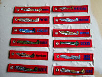 3er Set REMOVE BEFORE FLIGHT Warbird WW2 Jagdflugzeug RAF Navy Avion Aircraft