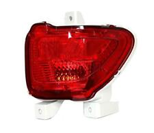 Toyota RAV 4 MK III 2005-2012 SUV rear tail RIGHT foglights