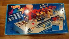 Hot Wheels Mattel Automagic Car Wash Neuf 1988