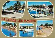 83 - cpsm - Souvenir de La Londe les Maures