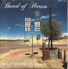 BAND OF HORSES Sonic Ranch w/UNRELEASE 2500 Made 7 INCH VINYL Black Friday RSD