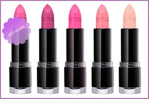 Catrice Cosmetics Ultimate Colour Lip Colour Lipstick Long-lasting Red Nude Pink