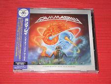 GAMMA RAY INSANITY AND GENIUS ANNIVERSARY EDITION  JAPAN 2 CD SET