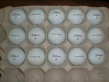 Titleist Tour Soft 15 Mint Golf Balls