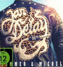 Jan Delay - Hammer & Michel Ltd.Deluxe Edt. CD + DVD