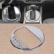 Chrome Gear Shift Panel Molding Trim Fit For Kia Sportage 2010-2012 2013 14 2015