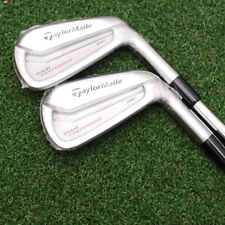 TaylorMade TP Tour Preferred MC 2pc Set 4&5 Irons Sensicore R300 Regular - NEW