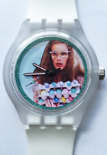 Steel Magnolias Truvy - Retro 80s designer watch