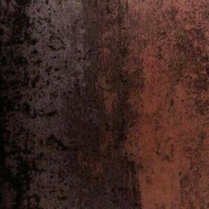 Red metallic wet wall panel 1m x 2.4m X 10mm thick wall panels