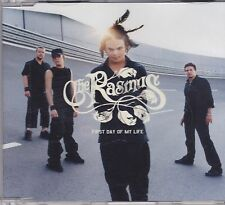 The Rasmus-First Day Of My Life cd maxi single