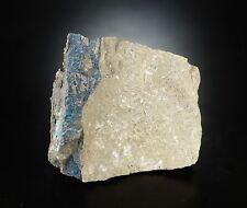 COVELLITE - 6,0 x 5,5 x 5,0 cm - 197 grams POLAND Lubin (21071)