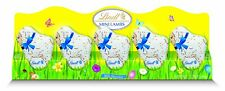 Lindt Mini Lambs, Milk Chocolate, 1.7 Ounce, 5 Count