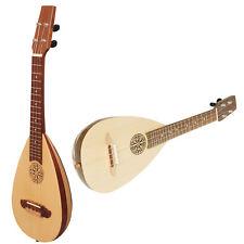 Heartland Baroque Ukulele, Lute Guitar Ukulele, Baroq-lele, Baroque ukulele