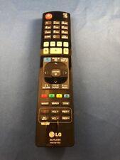 LG Remote AKB72975301, BD550, BD561, BD56IN, BD570, BD572 BD572N
