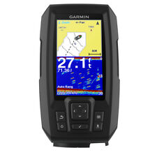 Garmin STRIKER PLUS 4 US Fishfinder GPS with Dual Beam Transducer  010-01870-00