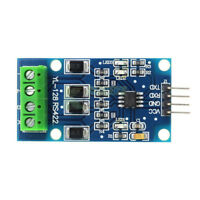 RS422 Mutual Transfer Bi-Directional Indicator Signal Module Full-Duplex MAX490