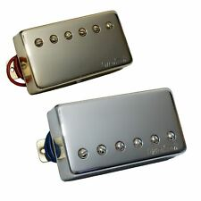 Wilkinson MWCHB HOT Humbucker Pickups for Gibson, Epiphone Les Paul SG ES