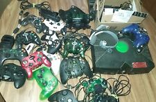 XBOX controller lot and more
