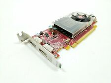 10x Bulk Dell C120D Radeon HD3470 256MB PCI-E Dual DP Low Profile Graphics Card