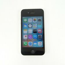 New listing Apple iPhone 4s - 32Gb - Black (Unlocked) A1387 (Cdma + Gsm)
