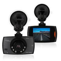 "HD 2.7"" LCD 1080P Car DVR Vehicle Camera Video Recorder Dash Night Vision CL1"
