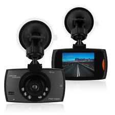 "HD 2.7"" LCD 1080P Car DVR Vehicle Camera Video Recorder Dash Night Vision CL1"