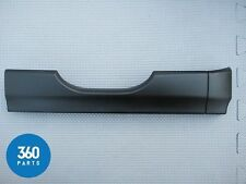 NEW GENUINE BMW X5 X6 SERIES FRONT RIGHT SEAT SIDE PANEL COVERING 52107167350