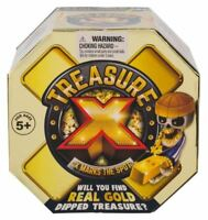 Treasure X Single Pack ~ Surprise Hidden Treasure
