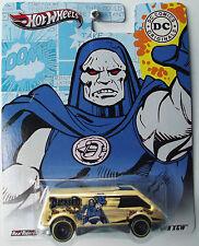 Hot wheels DC comics! Darkseid dream van xgw New American Hot Rod