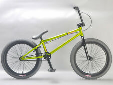 Mafiabikes Harry Main Madmain 20 inch bmx bike available Green 20""