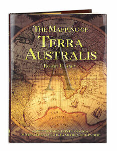 Robert Clancy The Mapping of Terra Australis 1995
