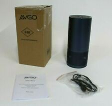 AVGO Wi-Fi Bluetooth Speaker w/Amazon Alexa Voice Control-Blue NPVX5