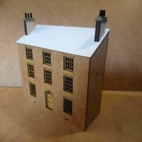 Summer House Laser Cut Scratch Aid  Layout Kit OO Gauge 4mm Model Railway