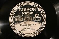 EDISON 52329 JACK PARKER WILL DONALDSON Mississippi Mud ELECTRIC