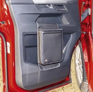 Multibox für die linke Tür im VW T6.1 California und Multivan Fahrerhaus
